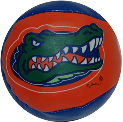 NCAA Florida Gators Hacky Sack Ball Oval