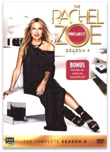 The Rachel Zoe Project Complete Season 4 (Rachel Zoe Season 4 compare prices)