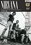 Nirvana - Guitar Play-Along Vol. 11 (DVD)