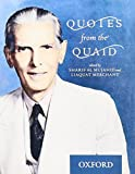 img - for Quotes from the Quaid book / textbook / text book