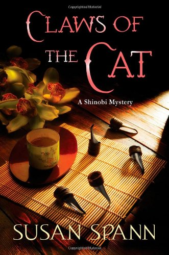 Claws of the Cat: A Shinobi Mystery PDF