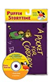 A Pocket for Corduroy (Puffin Storytime)