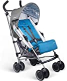 UPPAbaby G-Luxe 2014 Sebby Teal
