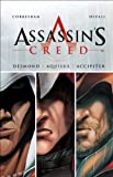 Assassin's Creed - The Ankh of Isis Trilogy (Assassin's Creed (Unnumbered))