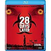 28日後... 1&2 ブルーレイパック(2枚組)(期間限定出荷) [Blu-ray]
