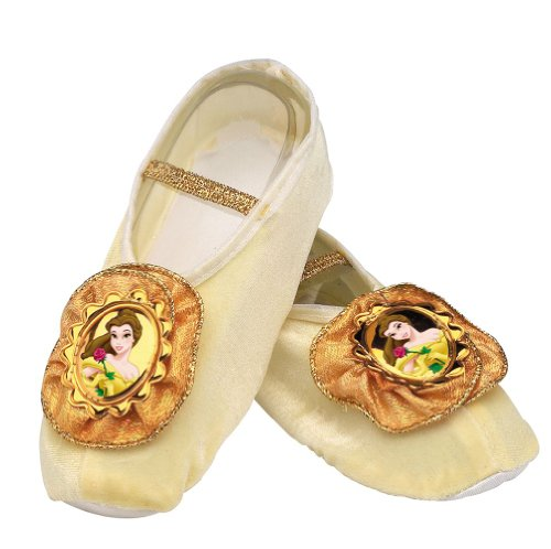 Belle Ballet Slippers Child