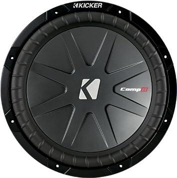 Kicker compR122 cWR122)-(caisson de basses 30 cm