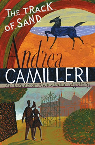 The Track of Sand (Inspector Montalbano Mysteries)
