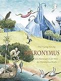Image de Hieronymus: Ein Abenteuer in der Welt des Hieronymus Bosch