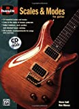 Scales and Modes for Guitar (with CD) (0882847201) by Hall, Steve