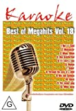 echange, troc DVD * Karaoke * Best of Megahits * Vol.18 [Import allemand]