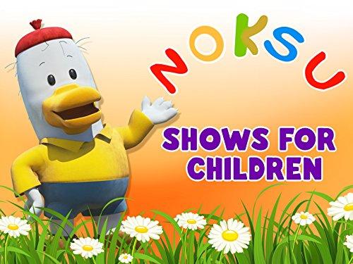 Noksu - Season 3