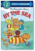 The Berenstain Bears by the Sea (Step-Into-Reading, Step 2)