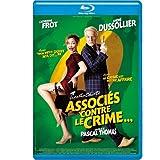echange, troc Associés contre le crime [Blu-ray]