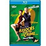 Associ�s contre le crime... [Blu-ray]