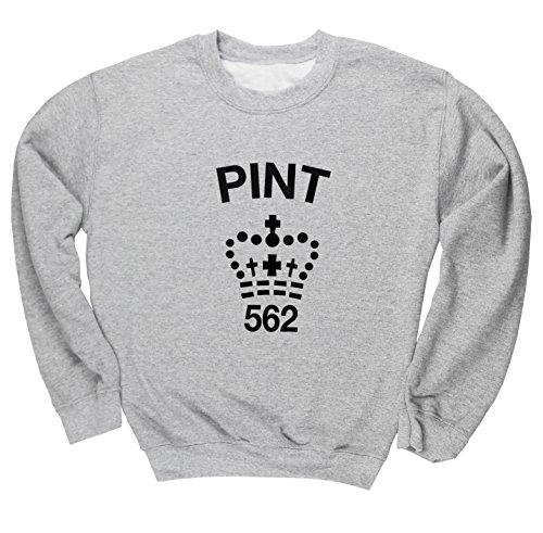hippowarehouse-pint-562-unisex-jumper-sweatshirt-pullover