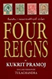Four Reigns (English Edition)