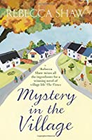 Mystery in the Village (Turnham Malpas 19)
