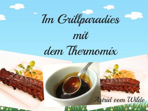 grillsauce im thermomix
