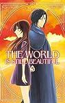 The World is still Beautiful, tome 5 par Shiina