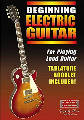Beginning Electric Guitar [Instant Access]