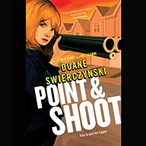 Point & Shoot Audiobook