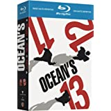 Trilogie Ocean&#39;s 11 + 12 + 13 [Blu-ray]par George Clooney