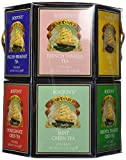 Boston Tea Classic Collection Assorted Flavor Gift Pack, 96 Tea Bag Assorted Set (Pack of 2)
