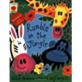 The Rumble in the Jungle (Book & CD) by Andreae, Giles, Wojtowycz, David (2007)
