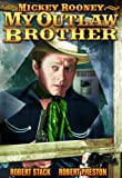 echange, troc My Outlaw Brother [Import USA Zone 1]
