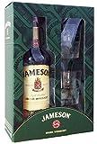 ジェムソン 700ml グラス付き アイリッシュウイスキー ギフト箱入り アイルランド