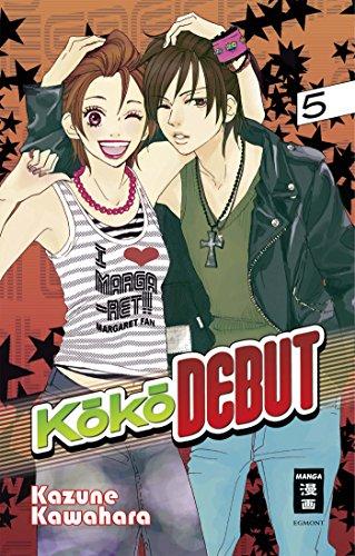 Koko Debut, Band 5