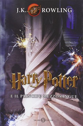 Harry Potter e il Principe Mezzosangue 6 PDF