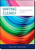 Writing Clearly: Grammar for Editing