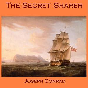 The Secret Sharer Audiobook