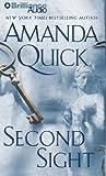 Second Sight: An Arcane Society Novel (Arcane Society Series)