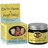 Earth Mama Angel Baby, Bottom Balm (two pack)