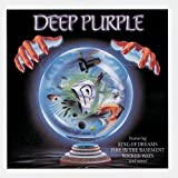 Slaves & Masters by Deep Purple