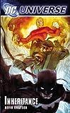 DC Universe: Inheritance (0446616575) by Grayson, Devin