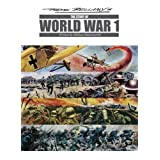 Frank Bellamy's the Story of World War Oneby Frank Bellamy