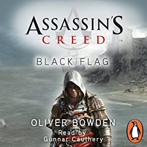 Assassin's Creed: Black Flag Hörbuch