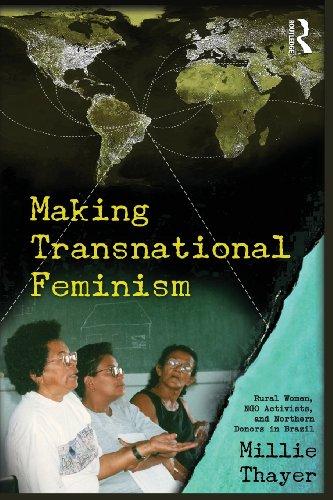 Making Transnational Feminism: Rural Women, NGO...