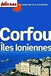 Corfou 2014 Carnet de voyage Petit Fut�