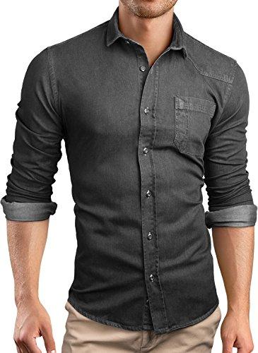 grinbear-custom-denim-fit-hemd-shirt-herrenhemd-jeans-grau-xl-sh591