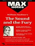 The Sound and the Fury (MAXNotes Lite...