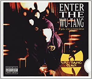 Enter the Wu Tang by ....