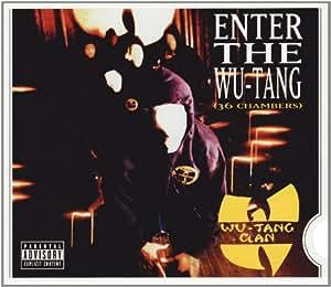 Wu-Tang Clan - ENTER T...