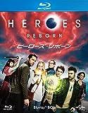 HEROES REBORN/ヒーローズ・リボーン ブルーレイBOX [Blu-ray] -