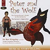 Peter & The Wolf: Young Person's Guide, Sorcerer's Apprentice