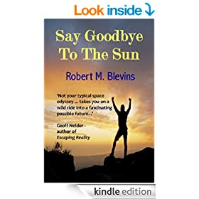 Say Goodbye to the Sun